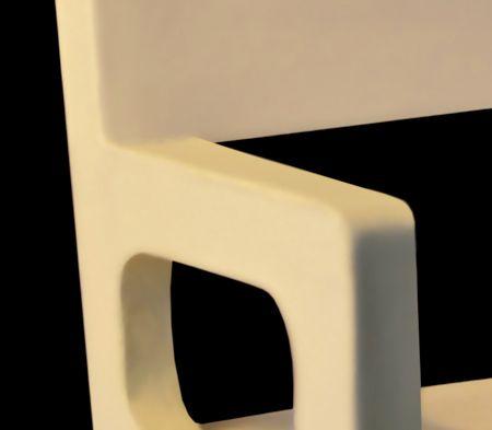 comment faire un fauteuil en carton. Black Bedroom Furniture Sets. Home Design Ideas